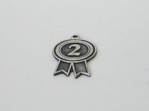 Medaille Siegeszahl Silber