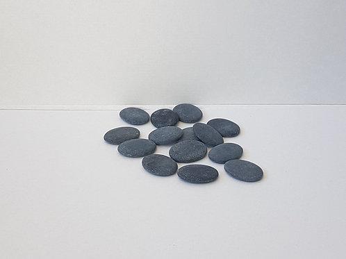 Hot Stone Massagesteine