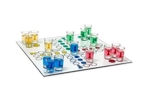 Drinking Ludo - Trinkspiel