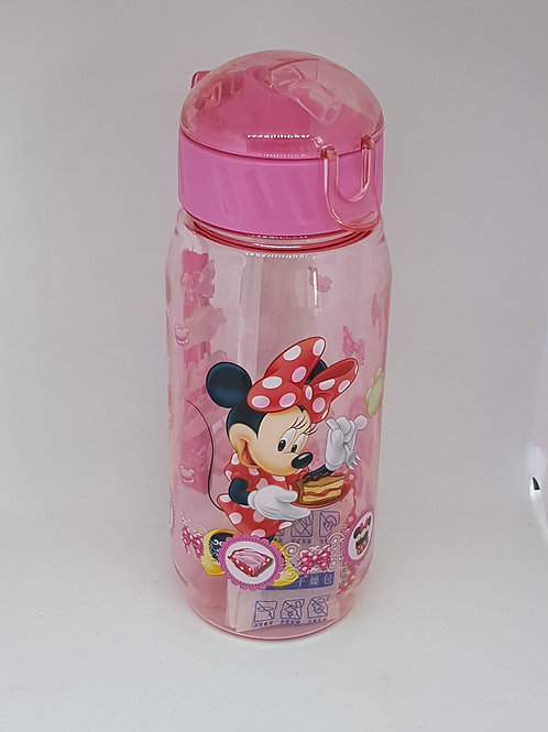 Kindertrinkflasche Minnie