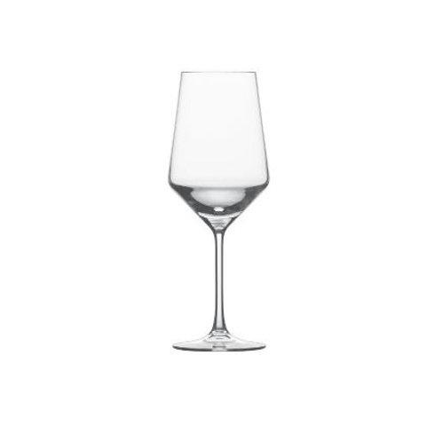 Weinglas gravieren