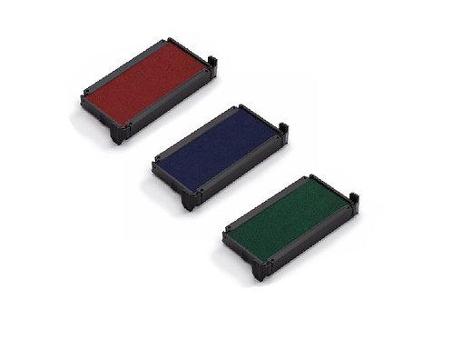 Printy 4912 - Ersatzkissen grün blau und rot