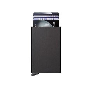 Cardprotector Black RFID
