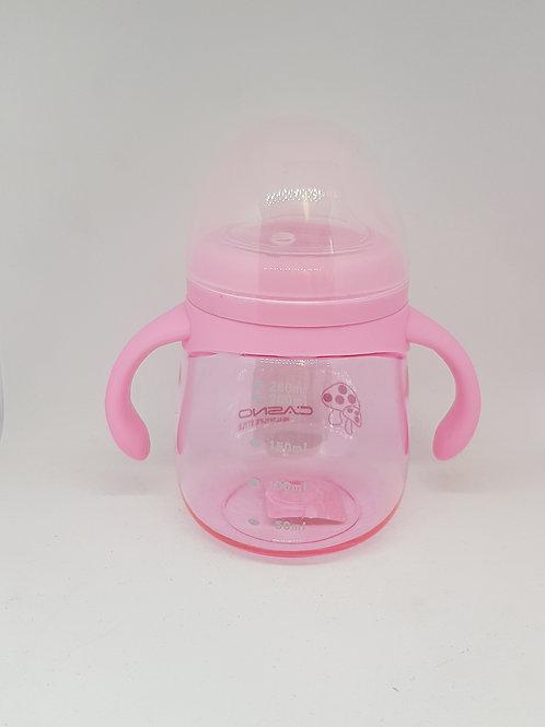 Baby Trinkflasche Mädchen