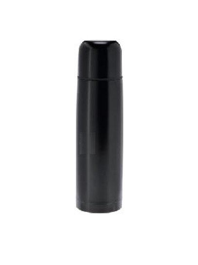 Thermosflasche schwarz 0.5 l