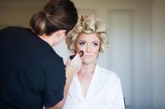 Joanne Dromgold Make-up Airlie Beach