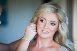 Joanne Dromgold Make-up