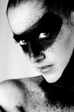 Joanne Dromgold Make-Up Editorial