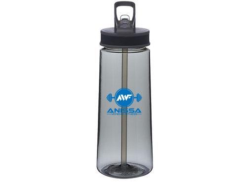 AWF 22oz  Reusable Water Bottle