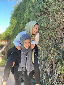Nadah & Yarah