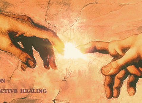 Reconnective-Healing