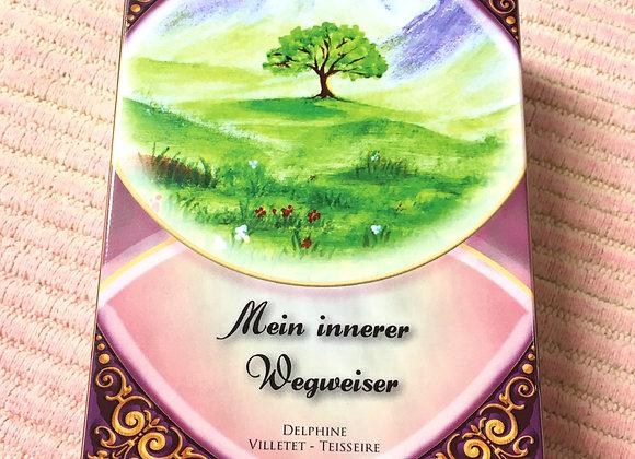 Mein innerer Wegweiser / Kartenset