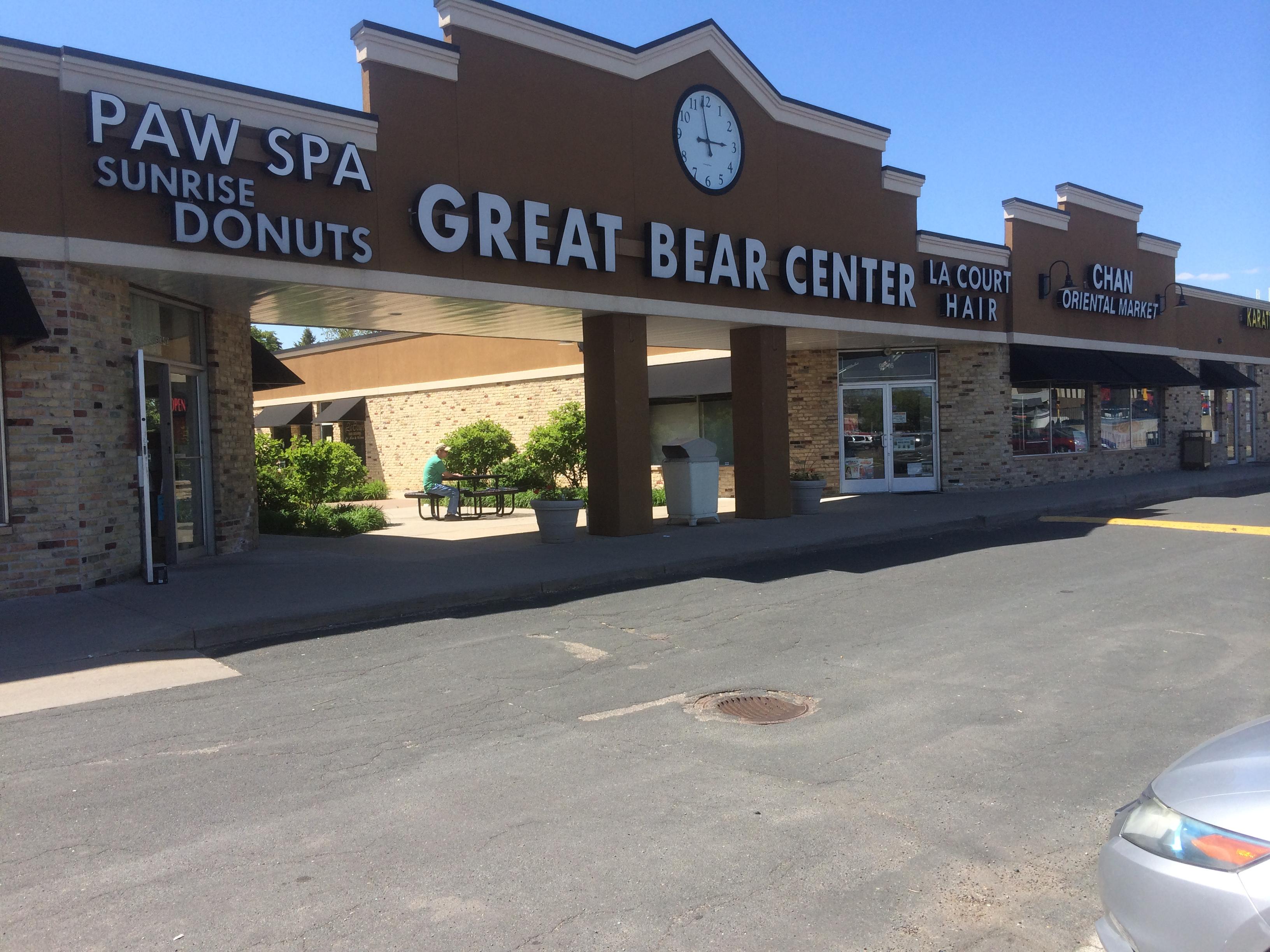 Gb Center