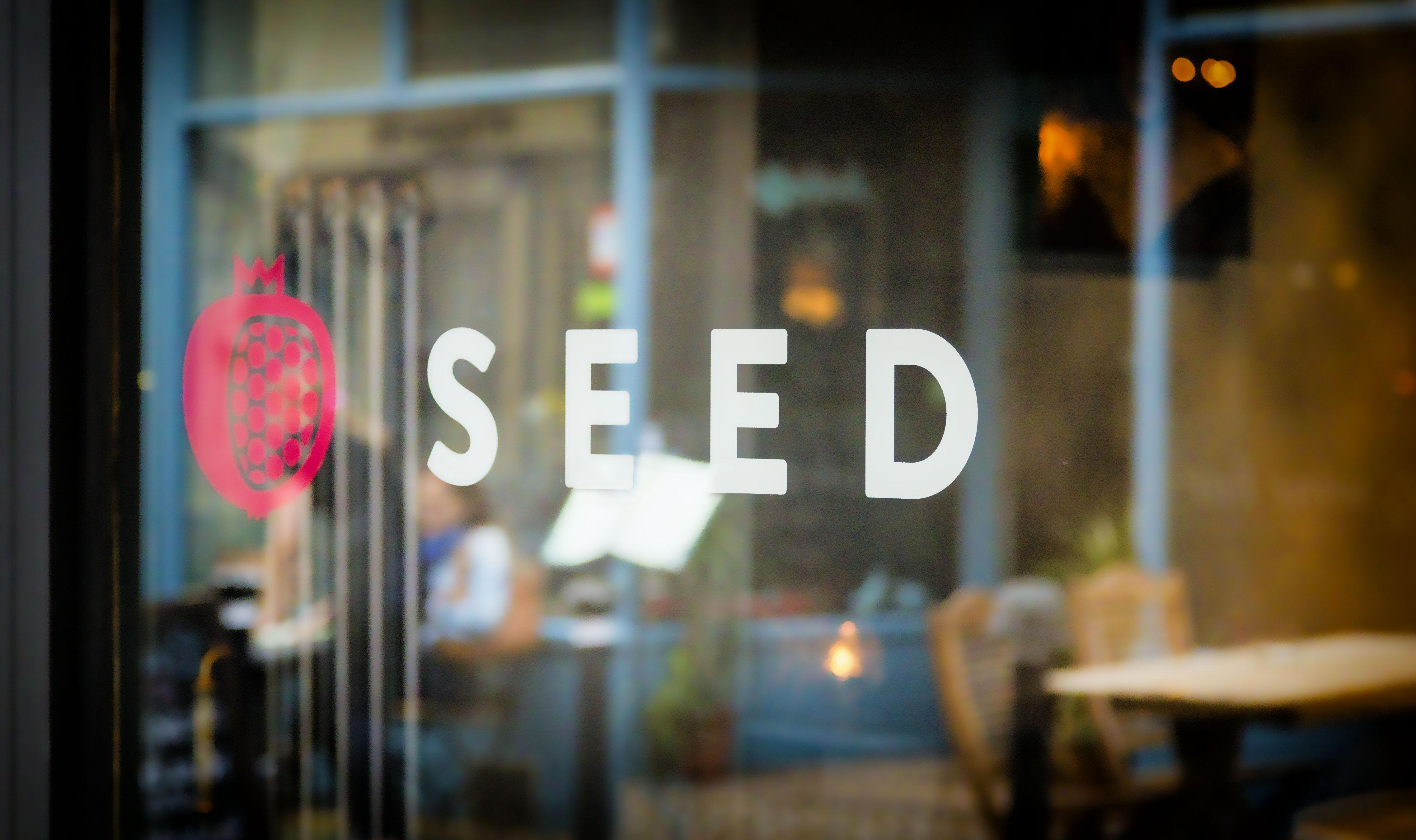 Seed, Hastings