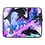 Thumbnail: Whales in Space Laptop Sleeve