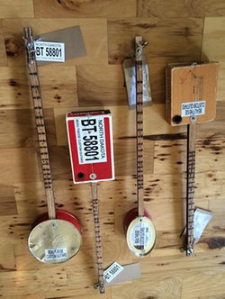 diddley bows