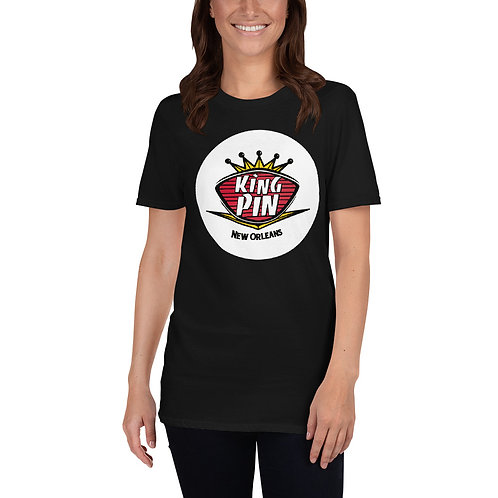 Kingpin Big Logo T shirt