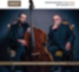 Metamorfora CD - Marcos Machado, double bass and Ney Fialkow, piano