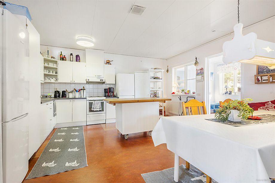 Gäst kök / Guest kitchen