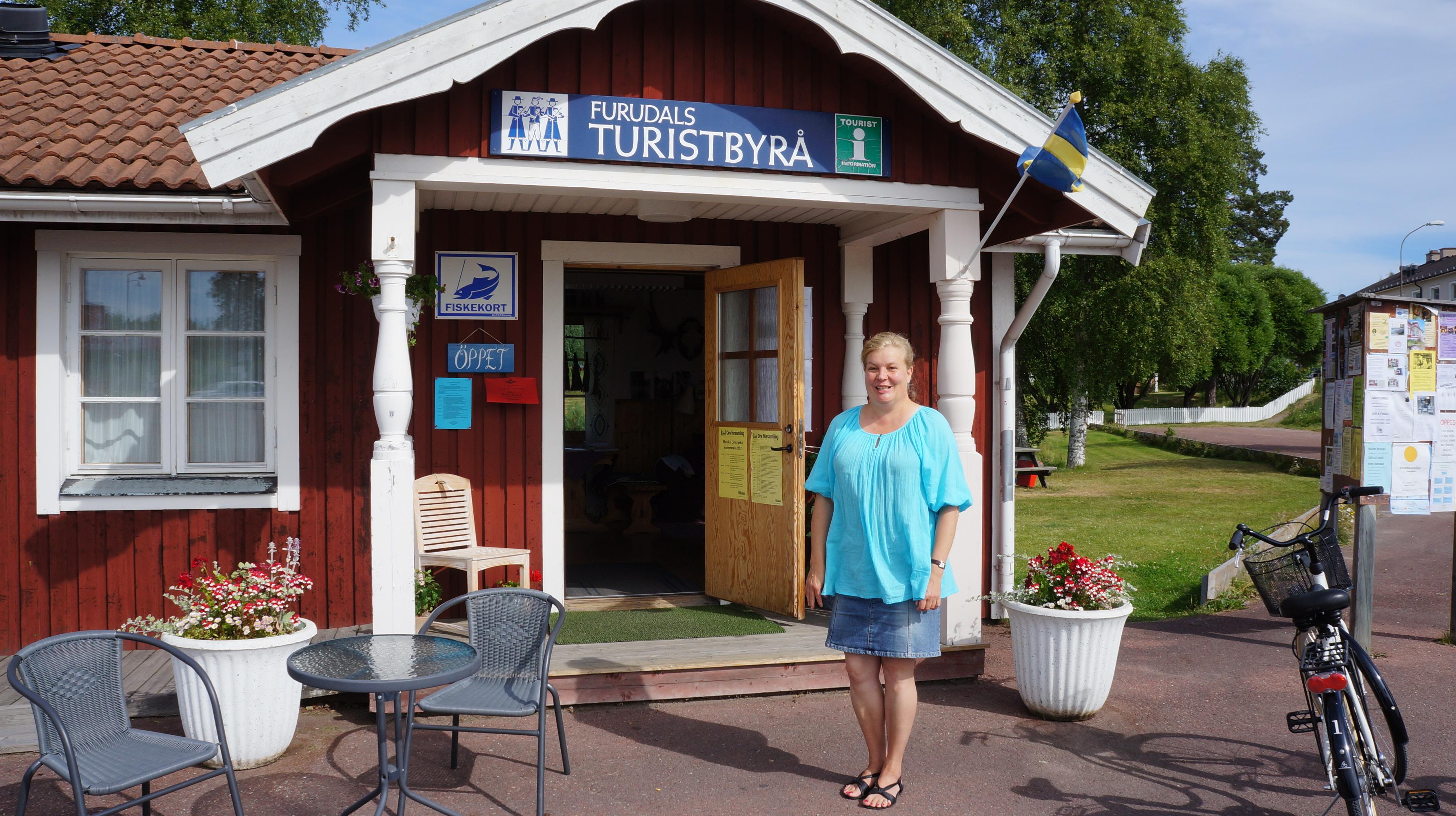 Furudals Turistbyrå