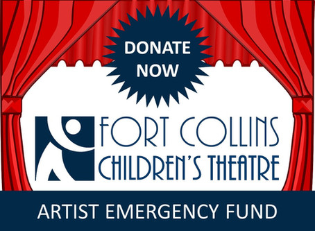 DONATE TO HELP ARTISTS IN THE FCCT COMMUNITY WHO HAVE BEEN IMPACTED BY COVID-19.