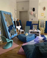 Gustaf Westman Apartment