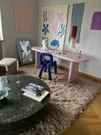 Chunky Desk Pink