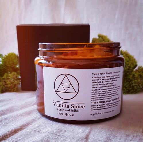 Vanilla Spice