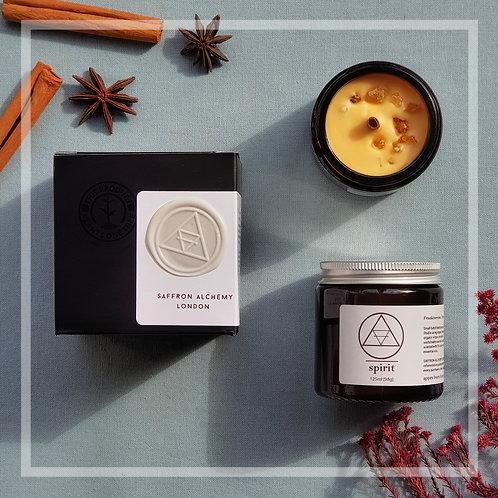 Spirit | Frankincense + Myrrh