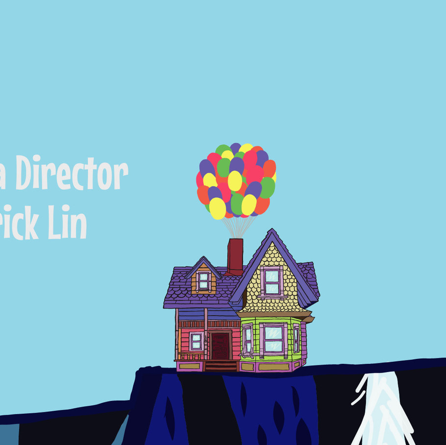 Up Title Sequence