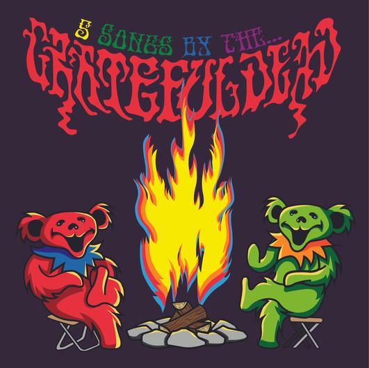 Grateful Dead Ebook