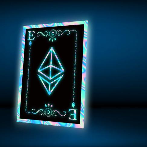 Black Ethereum