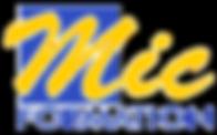 logo Mic formation martinique