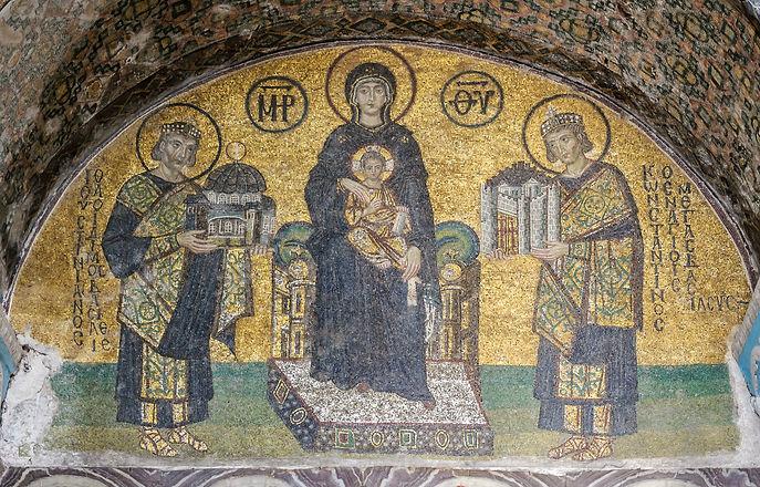 Sainte Sophie II Turquie.jpg
