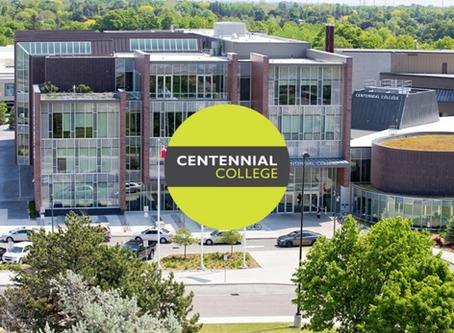 Conheça o Centennial College