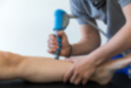 shockwave therapy evidence for healthcare professionals
