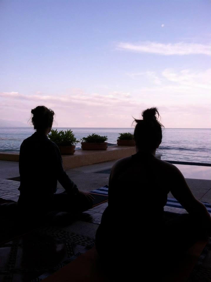 Early Morning Meditation