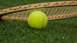 Richings Park tennis
