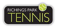 Richings Park Tennis Black Logo.jpg