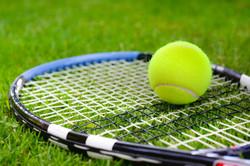tennis coaching middlesex