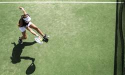 tennis coaching iver