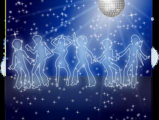 Open Enrollment Tip #4: It's a Disco Party!