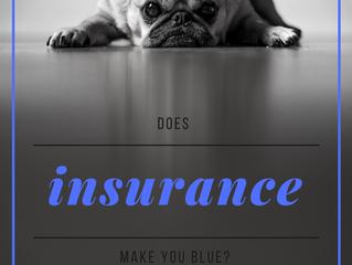 Insurance Blues, Part 3:  Networks