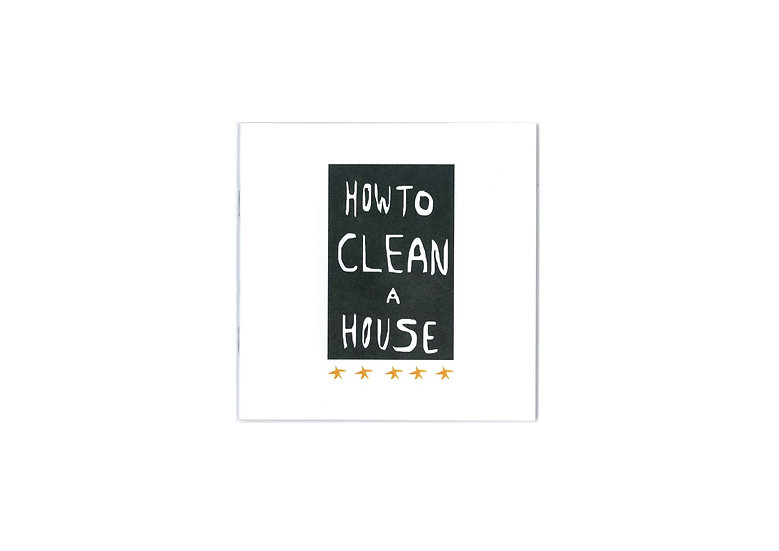 How To Clean A House
