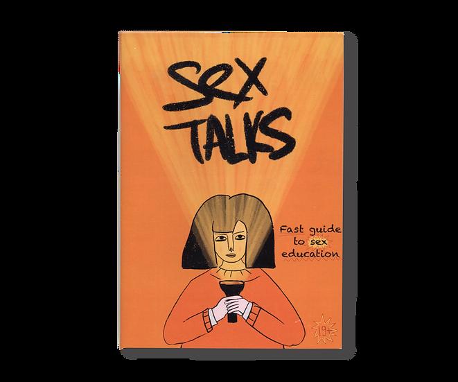 Sex Talks