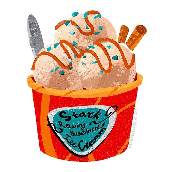 Stark's Ice Cream