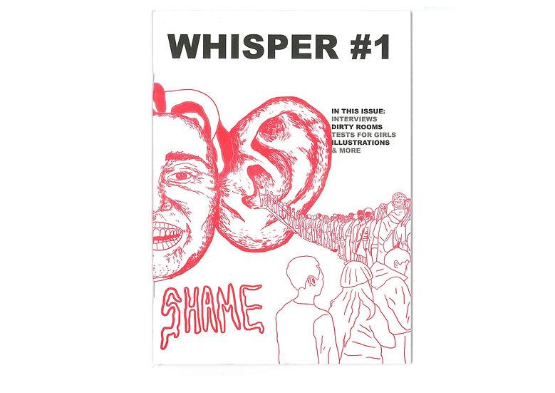 Whisper #1