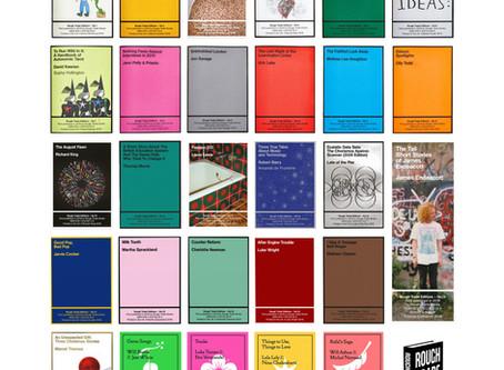 Интервью с Ниной Эрве  из независимого издательства Rough Trade Books в Лондоне