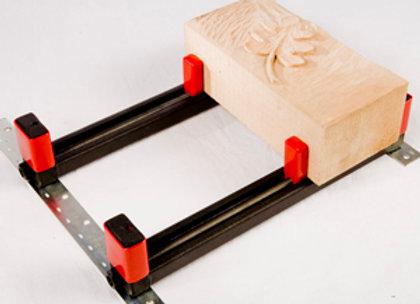 Carving Vise Kit