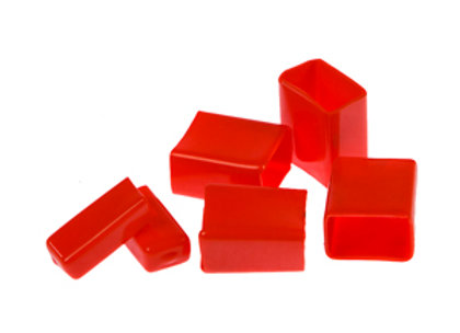 Rubber Guards for Stackable Clamps